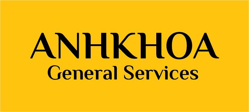 Anh Khoa General Services | Dịch Vụ Tổng Hợp Anh Khoa Hội An