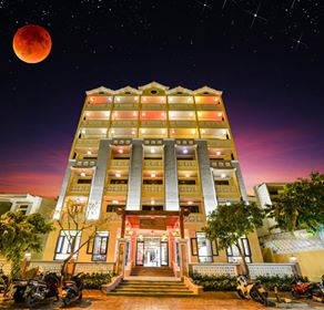 hoi an river green hotel