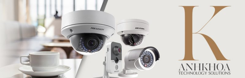lắp camera tại hội an