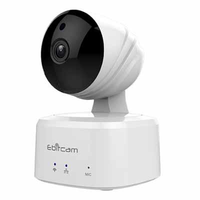 ebitcam hội an