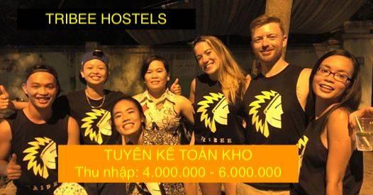 tribee hostels