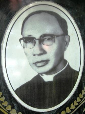 Linh mục Giuse Lê Văn Ly