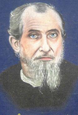 Linh mục thừa sai Pierre Auguste Gallioz Thiết.