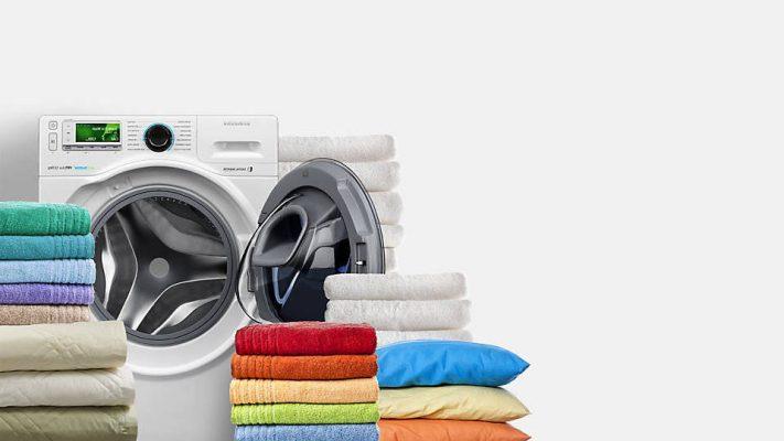 Laundry Service Hoi An