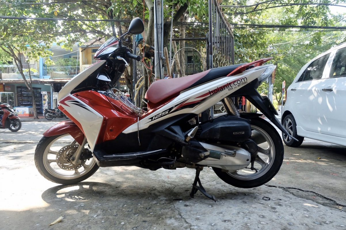 bike for sale hoi an