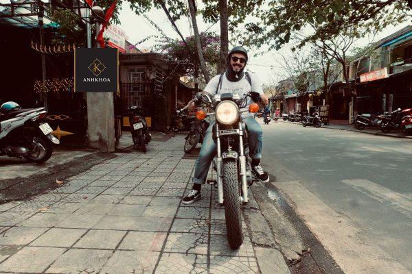 motorbike rental hoi an 1