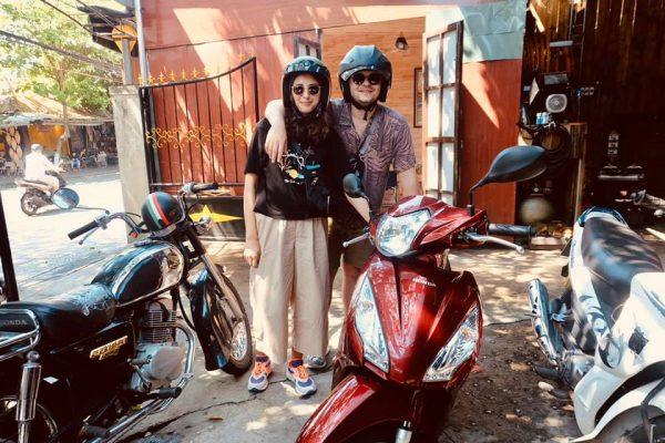 motorbike rental hoi an D