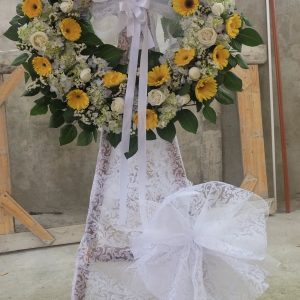 hoa tươi tại hội an