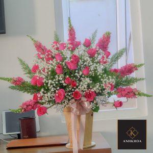 đặt hoa tươi hội an