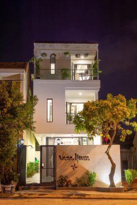 Vaca house 8