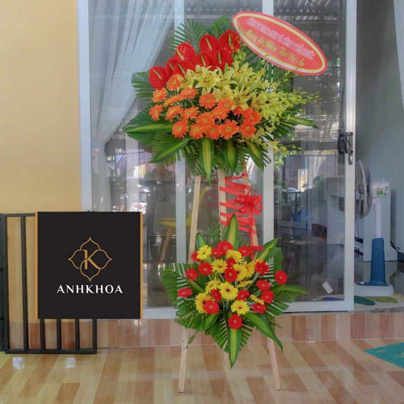 cửa hàng hoa tươi tại Hội An