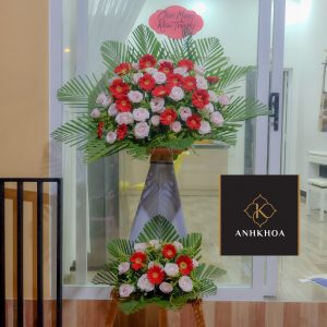cửa hàng hoa tươi hội an