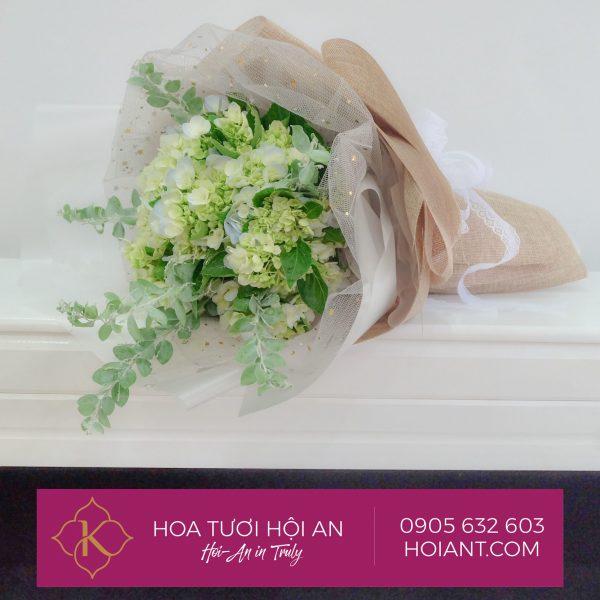 hoa tươi hội an online