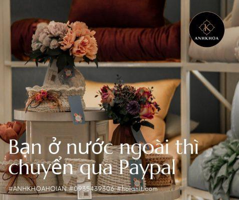 shop hoa hội an