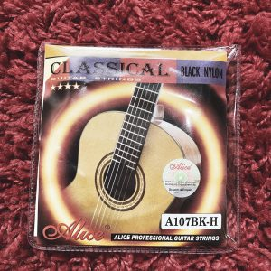 dây đàn guitar hội an