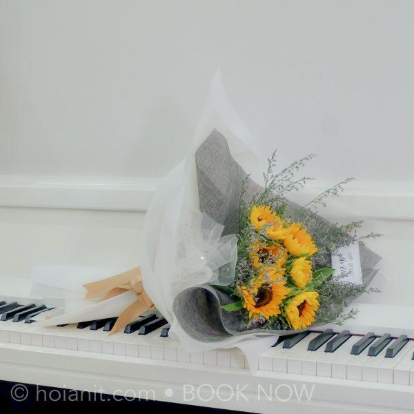 giao hoa tận nơi hội an