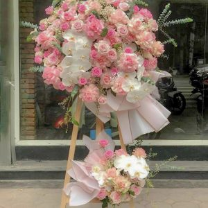 hoa tươi nam hội an