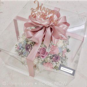 hộp hoa hội an