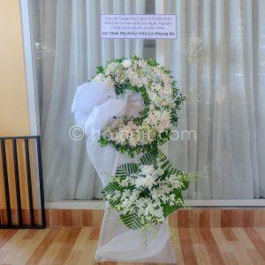 hoa tươi vĩnh điện