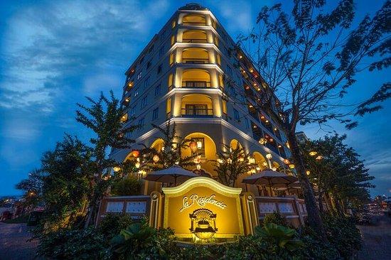 La Residencia . A Little Boutique Hotel & Spa (10)