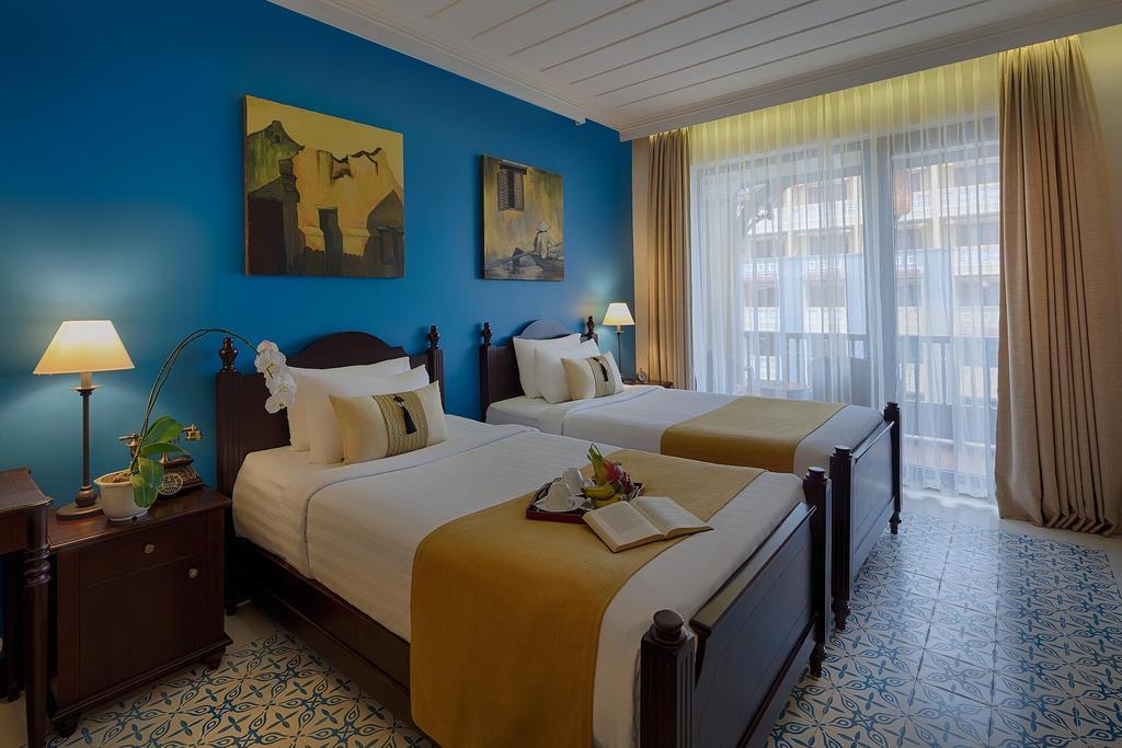 La Residencia . A Little Boutique Hotel & Spa (5)