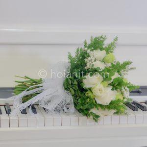 hoa cô dâu hội an