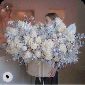 tặng hoa tươi hội an