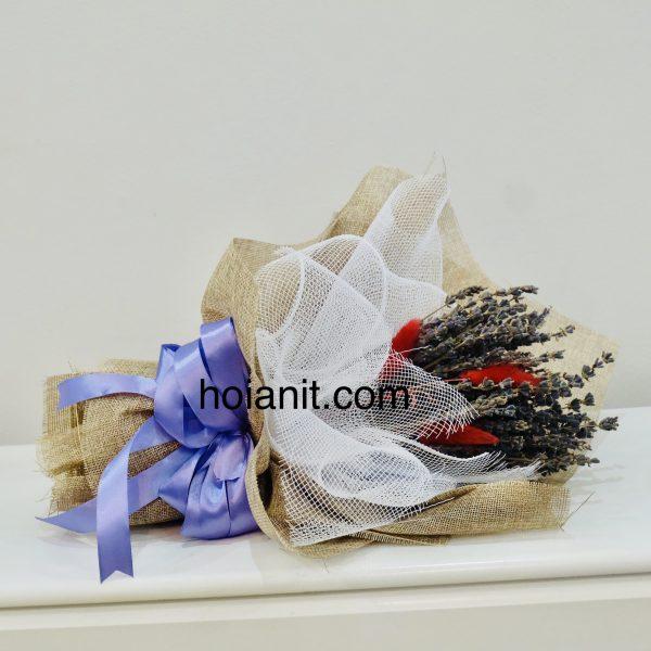 shop hoa oải hương