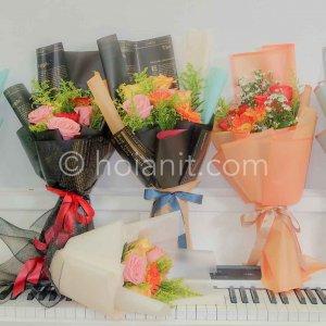 hoa tưới giá rẻ
