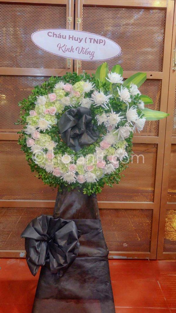 hoa tang hội an