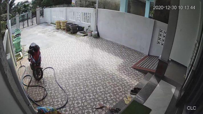 lắp camera hội an