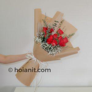 hoa tươi hội an
