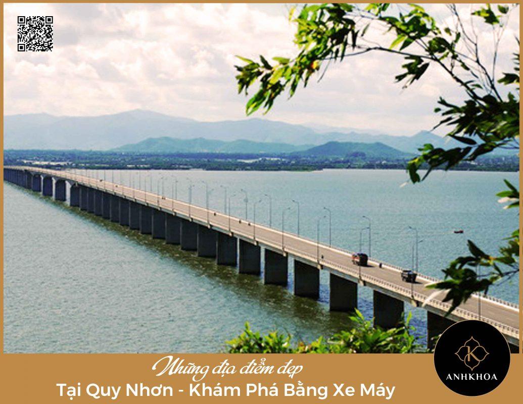 Cầu Thị Nại quy nhơn