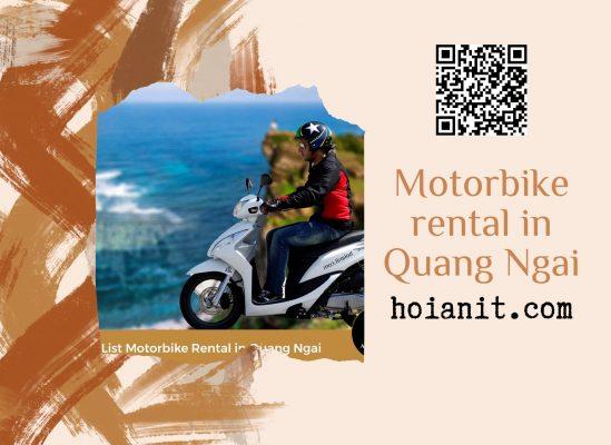 motorbike rental in quang ngai 1