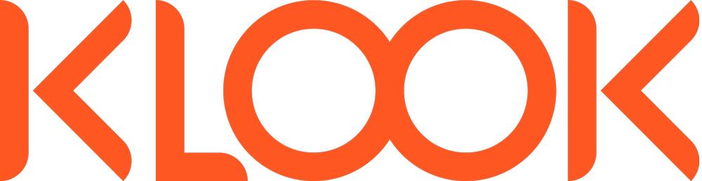 klook logo data