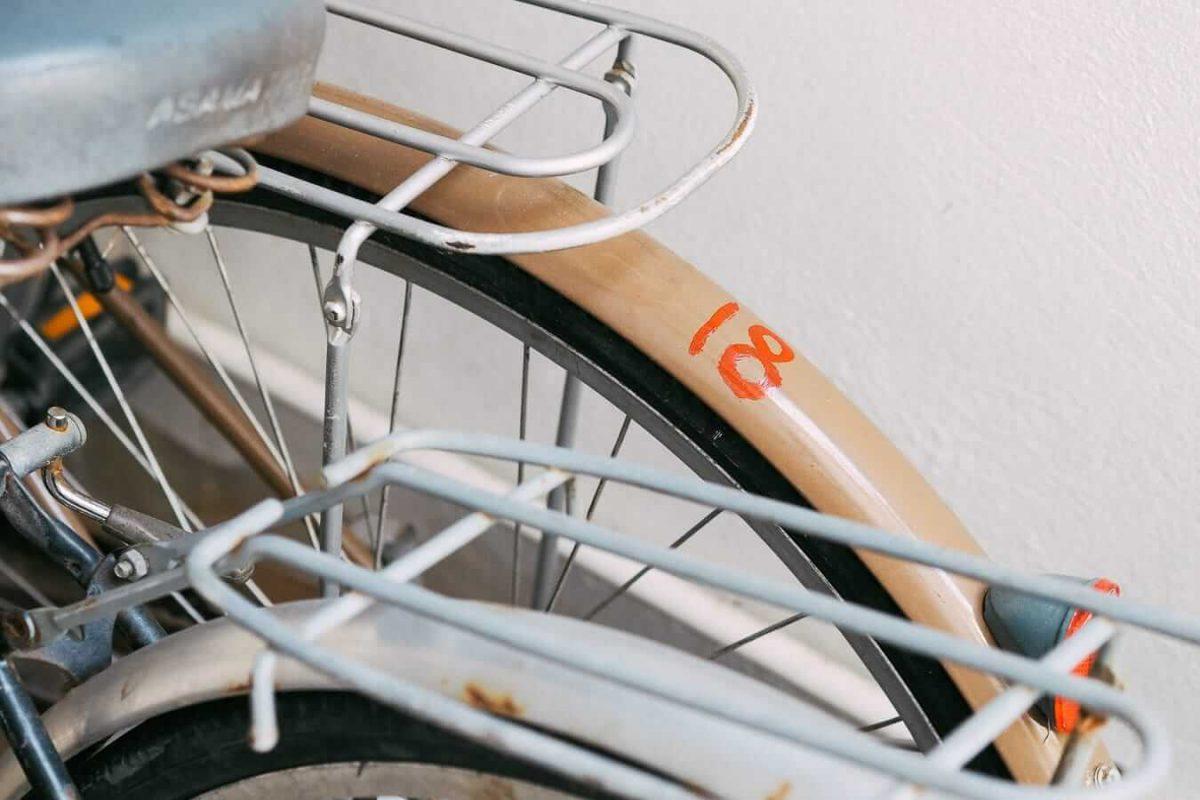 xe đạp Hội An