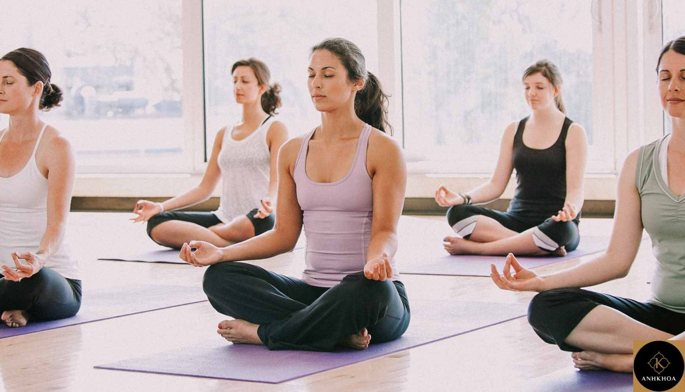 Nomad Yoga Hoi An 1