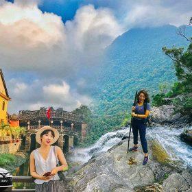 Hoi An to Bach Ma National Park