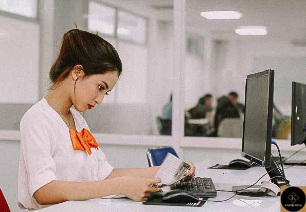 dịch vụ Kế toán Hội An
