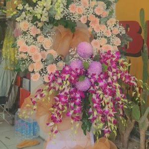 hoa tươi chia buồn