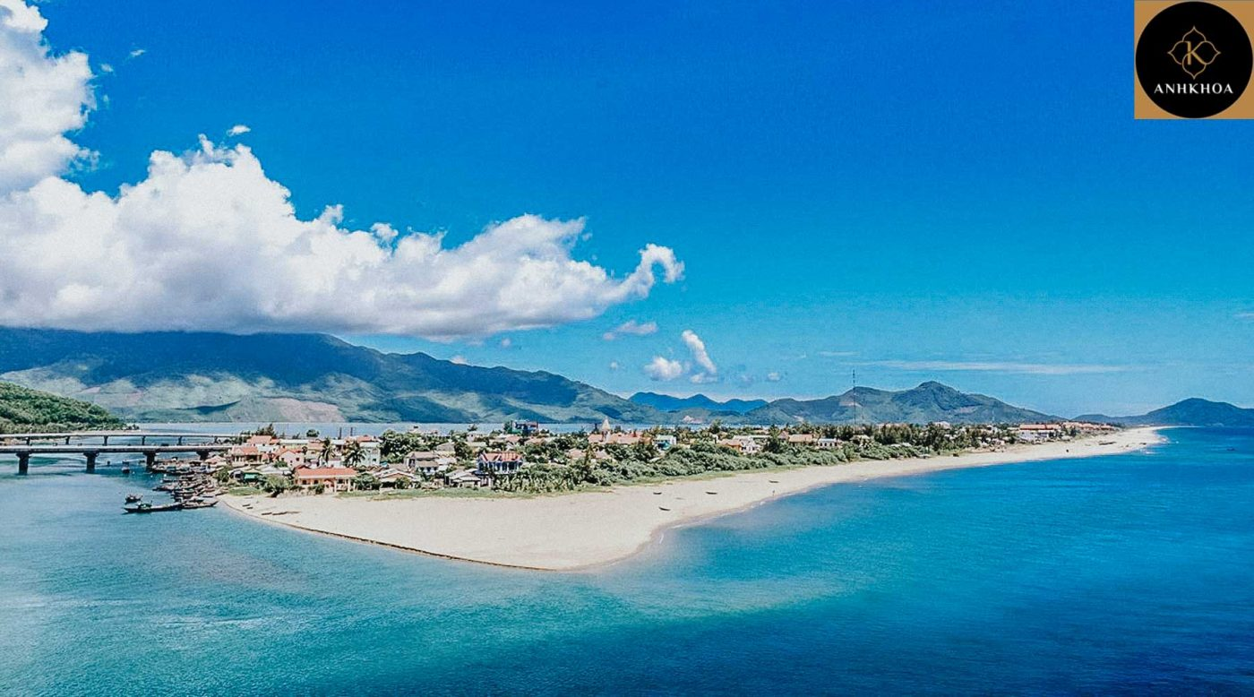 Hoi An to Lang Beach by Private Car