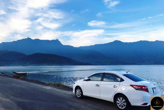 private car from hoi an to hue 4