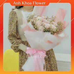 đặt hoa tươi tại Hội An