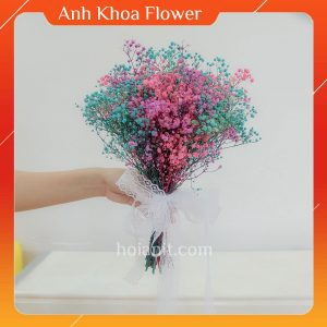 hoa cưới hội an