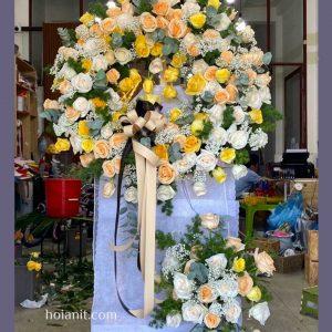 kệ hoa tang