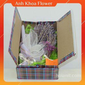 mua hoa lavender